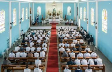 Congregação Mariana - Administração Apostólica 6